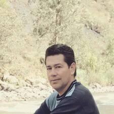 Henkilön Miguel Alfonso käyttäjäprofiili