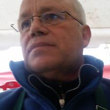Bertrand Brukerprofil