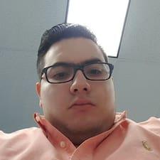 Profil utilisateur de Ivan