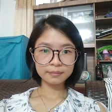 Profil utilisateur de 艳雯