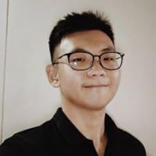 Jia Xuan User Profile