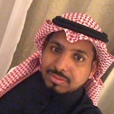 Nutzerprofil von Abdulrahman