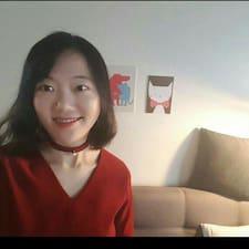 Nutzerprofil von Sunyoung