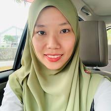 Hidayati User Profile