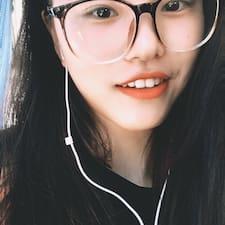 Profil Pengguna 赵赵赵