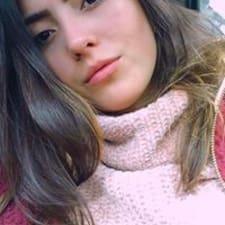 Профиль пользователя Daniela Alejandra