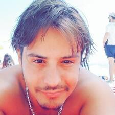 Armand - Uživatelský profil