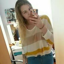 Saskia - Profil Użytkownika