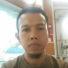 Nasirudin User Profile