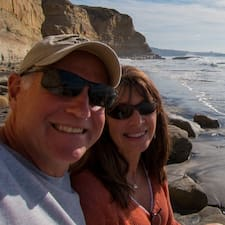 Steve & Beth