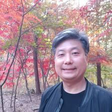 Perfil de usuario de 용주