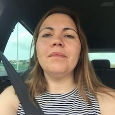 Gebruikersprofiel Vanessa