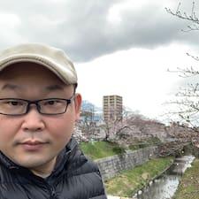 Profil utilisateur de Takayasu