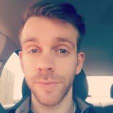 Profil Pengguna Cory