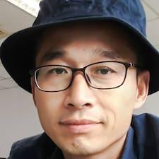 Profil Pengguna Shiqian