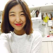 Profil utilisateur de SoYoon
