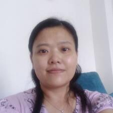 Användarprofil för Xiaoqiong