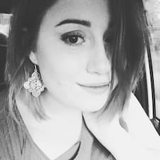 Samantha May User Profile