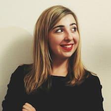 Profil korisnika Eline