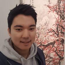 Yonghun - Uživatelský profil