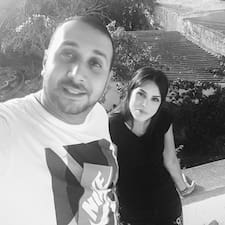 Sabrina & Youssef Kullanıcı Profili