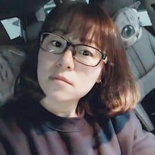 建敏 User Profile