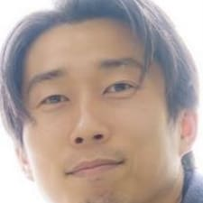 Shunsuke的用戶個人資料