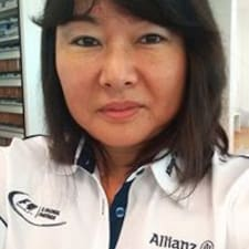 Edith Hitomi的用戶個人資料