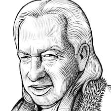 Hans-Gerhardt felhasználói profilja