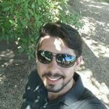 Rangel User Profile
