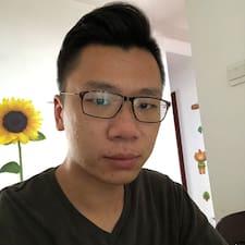 凯明 User Profile