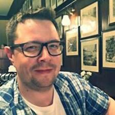 Profil korisnika Thomas Regin