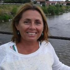 Profil utilisateur de Márta