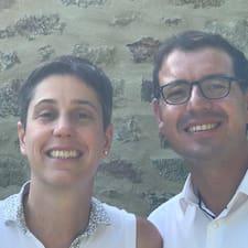 Stéphanie & François User Profile