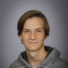Torbjørn的用戶個人資料