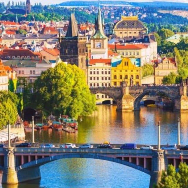 Guidebook for Praha 2
