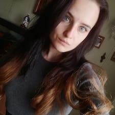 Алина Brugerprofil