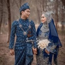 Mohd Amir Nasiruddin felhasználói profilja
