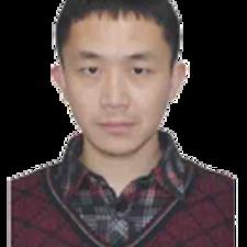 Profil Pengguna Xinyu