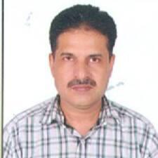 Dr. S. K. User Profile