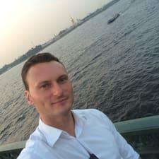 Profilo utente di Alexej
