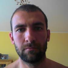 Profil utilisateur de Michał