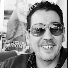 Mohand Bachir User Profile