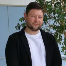 Вячеслав User Profile