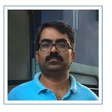 Prabhakar User Profile