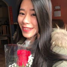 Profil korisnika Yan Jing