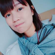 Profil utilisateur de 馨瑤