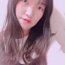 Профиль пользователя 윤주