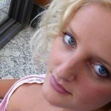 Anna Barbara - Uživatelský profil