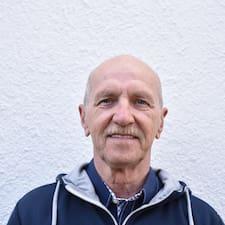 Wolfgang - Profil Użytkownika